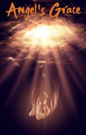 Angel's Grace by GobsmackedTurtledove