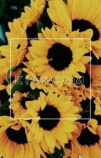   KissCam   GRAYSON DOLAN by ladyLchou