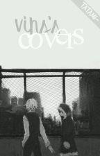 ♔Un book cover anime más //PAUSADO// by Vinsmoke-ya