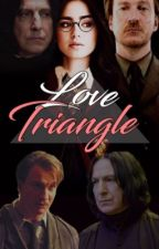 Love Triangle by hipstergeek17