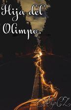 ¿Hija del Olimpo? (Nico Di Angelo & Tú) by AleC_Z