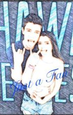 Just a Fan (A Shawn Mendes Fanfiction) by ellasohnle