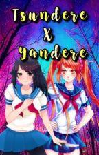 YanderexTsundere by Mermaid_Revenge