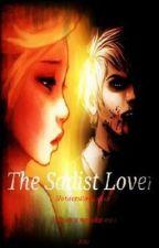 The Sadist lover-Jackunzel by CookieMonzter-azs