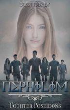Nephilim - Tochter Poseidons - Isaac Lahey / Stiles Stilisnki by scottsbaby
