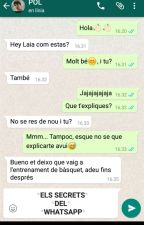 Els secrets del WhatsApp by Minisoly