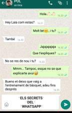 Els secrets del WhatsApp by Minisoly