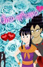 Uno Mismo (Goku vs Vegeta x Milk) by KekebillPines