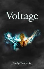 Voltage by _EmilyClendenin_
