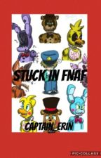 Stuck in FNAF? by Captain1273