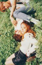 Sayang ; Jaemin by irenelyssa