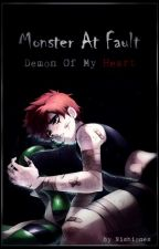 YAOI PL II It's All My Fault II Chase x Jack (Xiaolin Showdown) by Nishiones