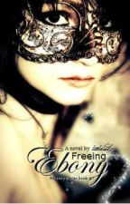 Freeing Ebony by littleLo