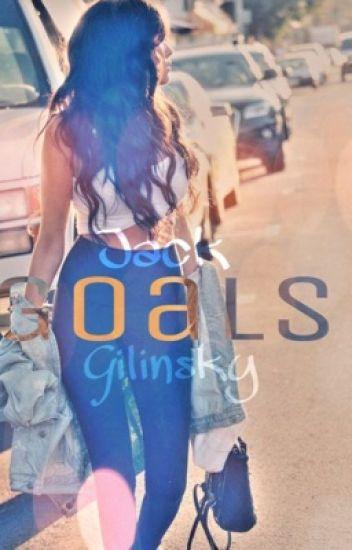 Goals | Jack Gilinsky