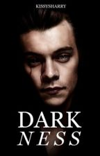Darkness by chy_styles