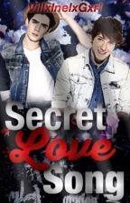 Secret love song|JV| by MariaRAlfaro