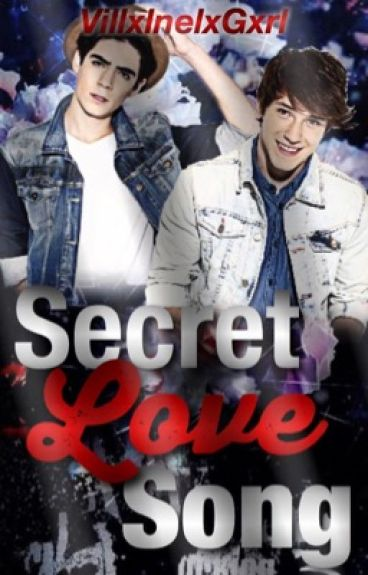 Secret love song|JV|