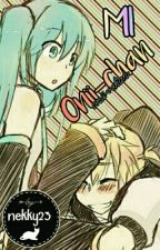 Mi onii-san !! ~ Lenku  by Nekky23