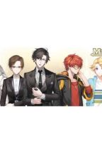 Mystic Messenger || One Shots || by LilaTeufel
