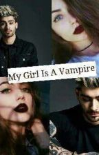 My Girl Is A Vampire  by hadeer_bieberrss