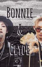 Bonnie & Clyde (2won Ver. HyungWonHo) by JeonHoseokT