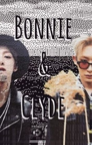 Bonnie & Clyde (2won Ver. HyungWonHo)