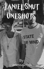 Janiel Smut Oneshots by AnessaStyles