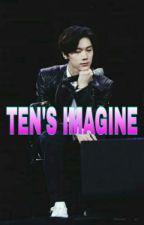 TEN'S IMAGINE by techalup