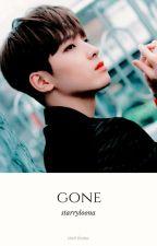 gone ↠ meanie (book 2) by wafflejong