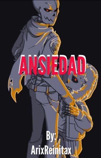 ANSIEDAD - Underfell Fontcest