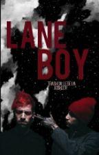 Lane Boy {Joshler} by Evathetrash