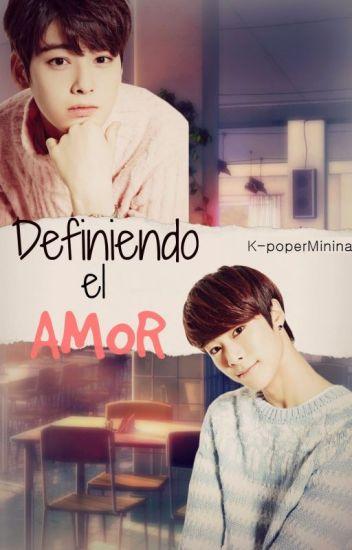 """""""Definiendo el amor"""" Astro☆ EunBin/Binwoo [ADAPTACIÓN]"""