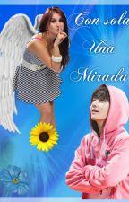Con Solo Una Mirada (V Taehyung y Tu) by Silvina_Kpoper