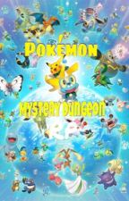 Pokémon Mystery Dungeon - The RolePlay by IMak3Mus1c