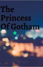 The Princess Of Gotham by kingsierra