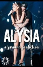 Alysia {Jariana fan fiction} by Blah_Jessiica