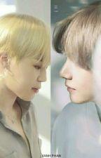 [BTS] [VMin] GIỚI HẠN by AutumnOctober10