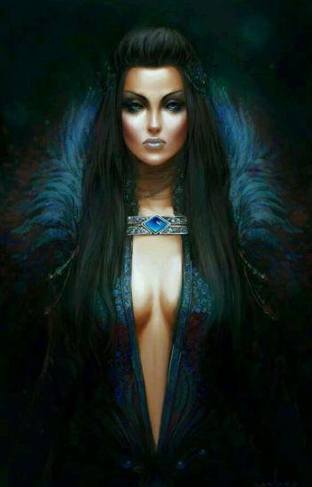 A Filha De Loki-Deusa do Universo 2° Da Quadrilogia Fire Angel