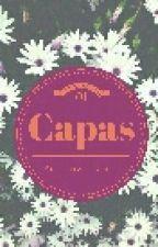 Capas[PAUSADO] by rainhaestrela