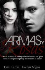 Armas y Rosas by TamiLareia