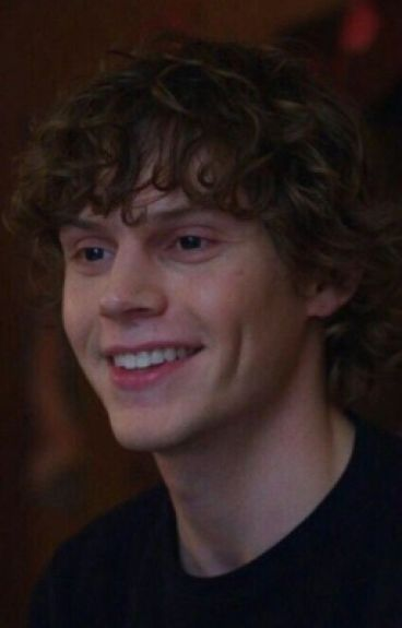 Mine. [Evan Peters x Reader](18+)