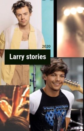 Larry Stories by Girlpower679