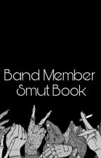 Band Member Smut Book by EmoTrinitySpirit
