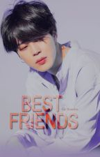 Best Friends → vmin by thxxhs