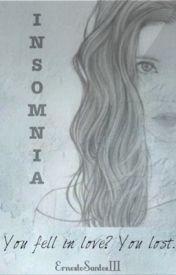 Insomnia by ErnestoSantosIII