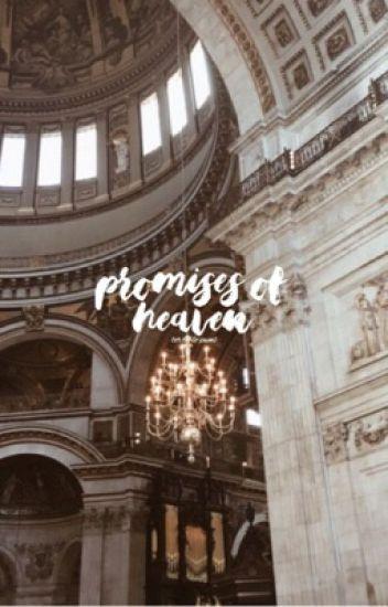 1. Promises of Heaven ✧ Alice Cullen