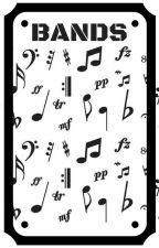 Bands by VihM_m