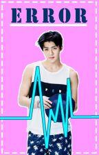 Error K-Pop {EXO, GOT7, BTS} by cabenyaexo_tobat