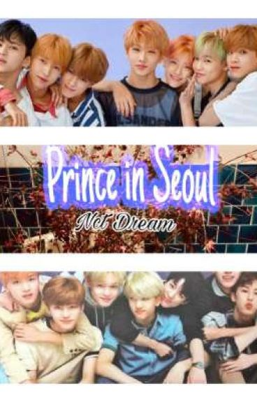 Miracle Prince {Nct Dream Fanfiction}