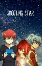 Shooting Star [Nagisa Shiota y tú]  by BonAndBonnie